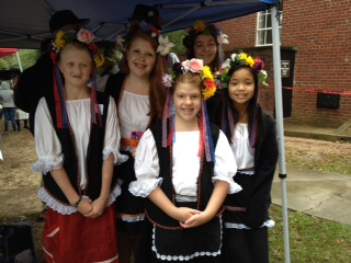 Events and Trips - Virginia CzechSlovak Heritage Society